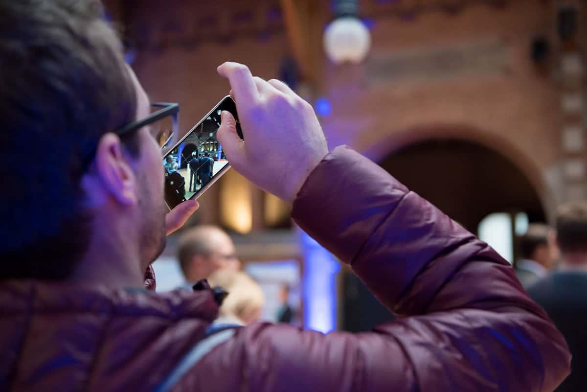 Typo3 Event Photographer