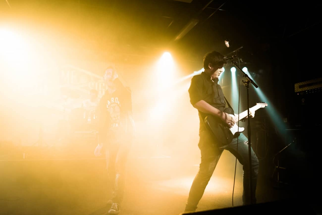 Concert Photography Munich