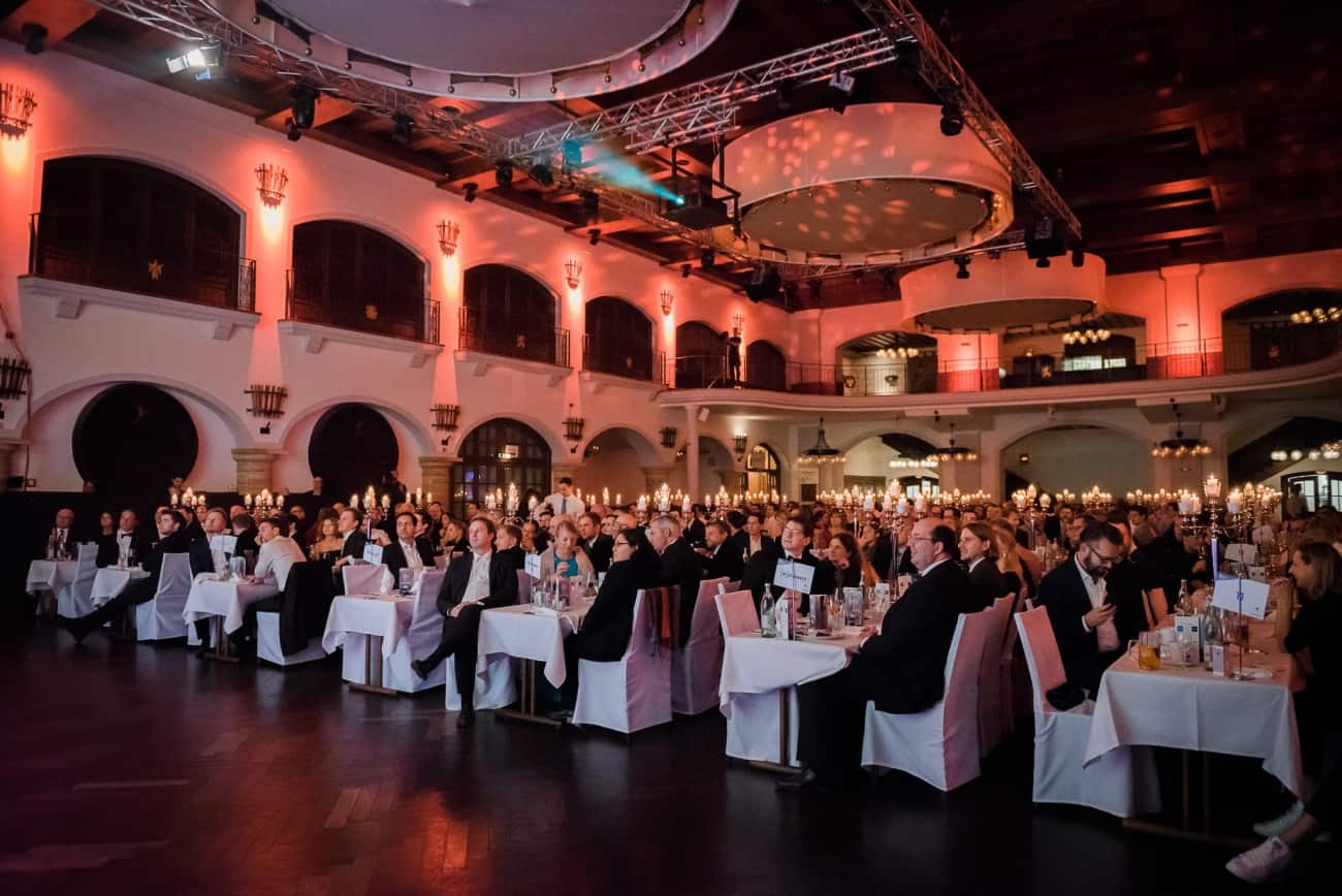 Eventreportage,Muenchen,Businessevent