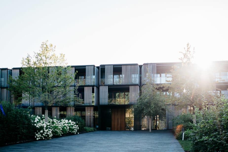 Architekturfotograf München