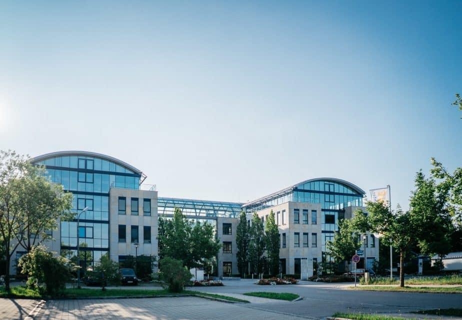 Unternehmensdarstellung München