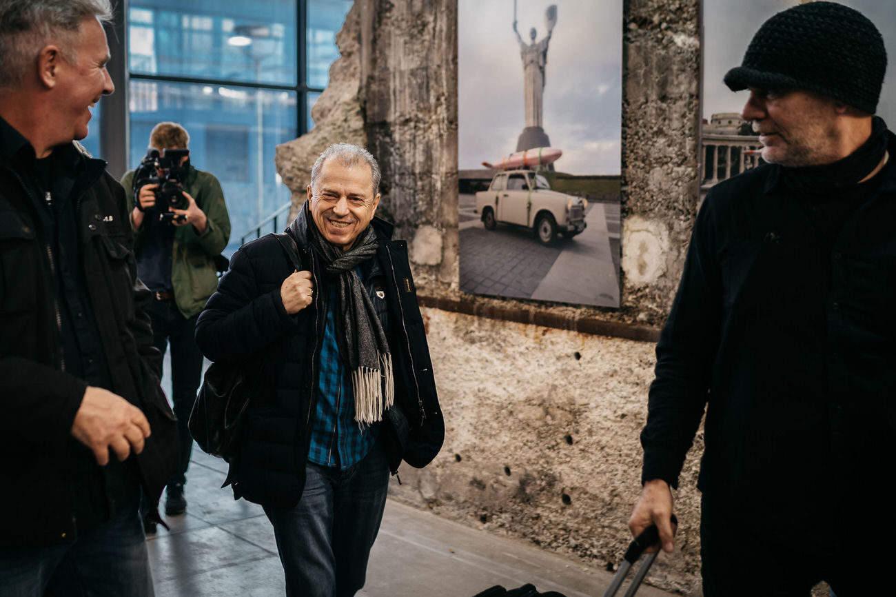 Eventfotograf München Flo Huber