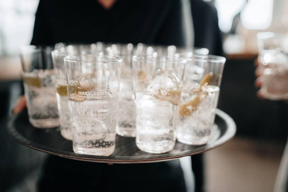 Haku Vodka Suntory Event Eventfotograf München